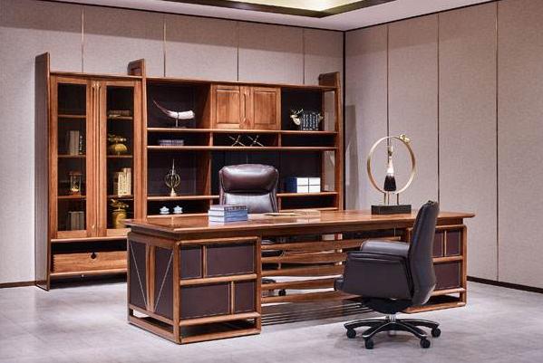 长春实木办公家具厂家分享实木家具的环保