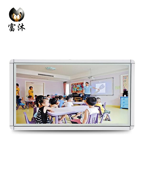 教育行业使用触控教学一体机的优势