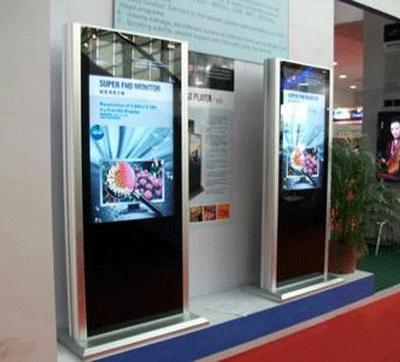 单机版广告机-深圳富沐智能设备有限公司