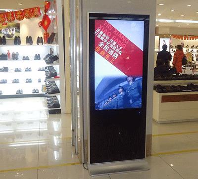 广告机尺寸-深圳富沐智能设备有限公司