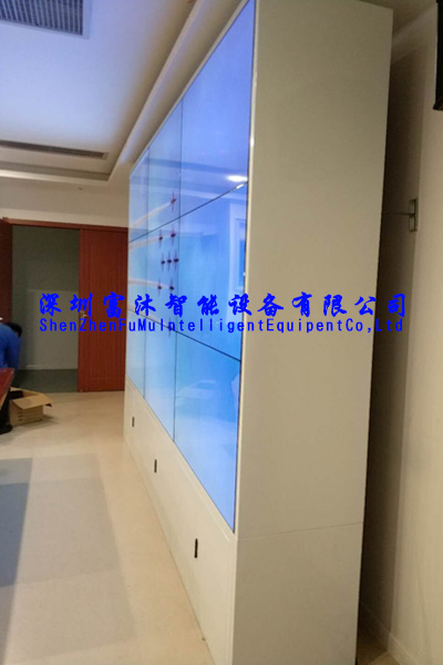 液晶拼接屏尺寸-深圳富沐智能设备有限公司
