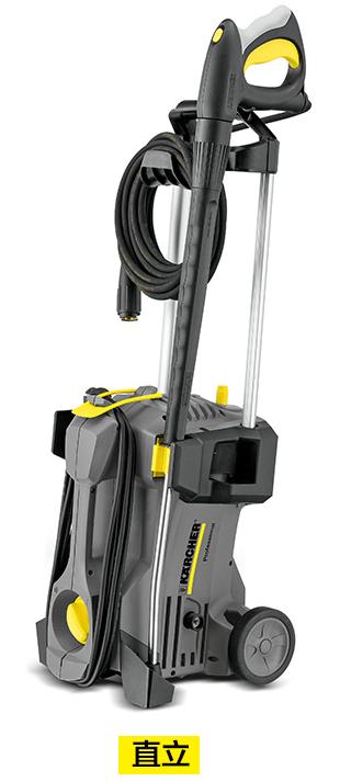 德国凯驰耐用型冷水高压清洗机HD6/16–4M全面解析