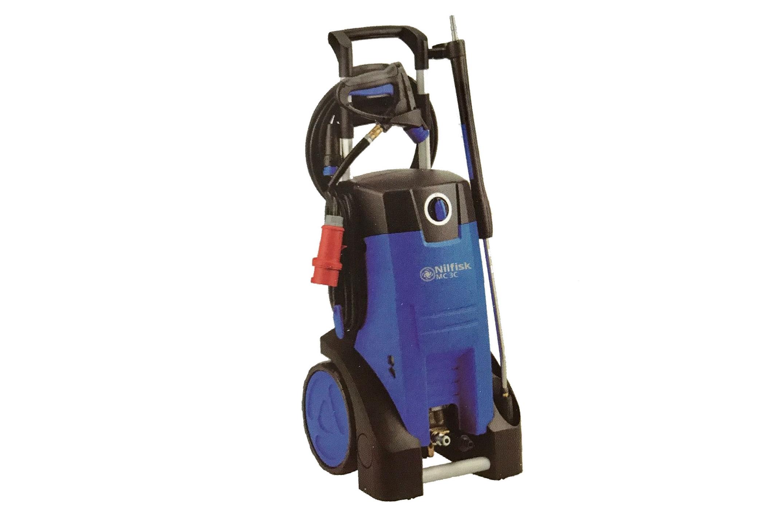 力奇MC 3C-150/660高压清洗机