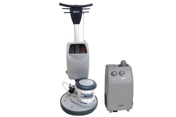 力奇SP17-150多功能偏心单擦机