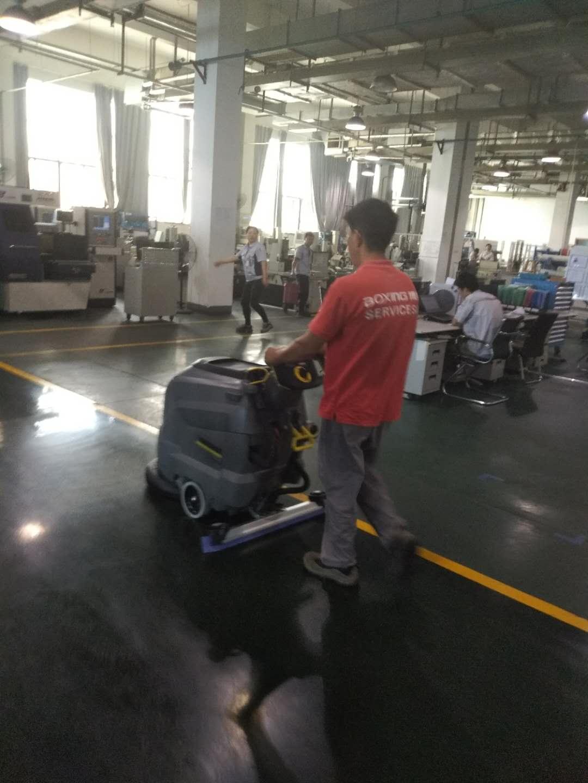 创生医疗器械交机培训 --清洁之道