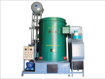 電加熱導熱油供熱裝置