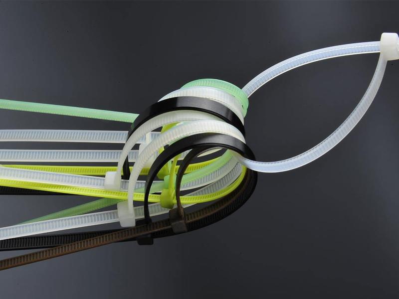 选择批发大量使用扎带的客户需注意的事项