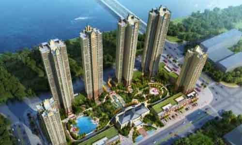 中國鐵建·國際公館