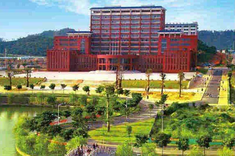 廣東創新科技職業學院