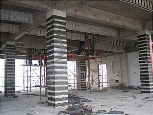 鋼筋混凝土加固方法
