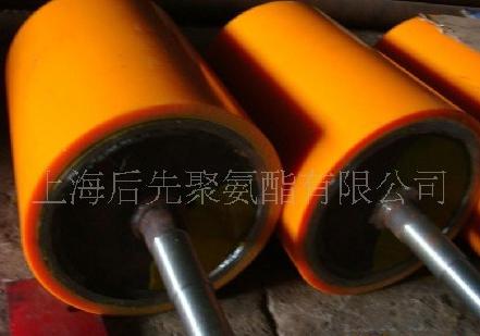 聚氨酯包胶轮的工艺流程介绍——上海壹永