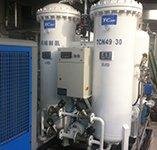 浙江著名食品工厂购入我公司BEST-37F(N)无油国际机