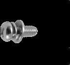 組合螺絲_十字槽盤頭平彈墊組合螺釘_十字盤頭三組合螺絲_GB/T 9074.4_碳鋼_不銹鋼_上海米揚緊固件