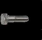 劃重點:米揚淺談六角法蘭螺栓的分類和應用