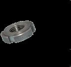 螺母、嵌件系列_圓螺母_鎖緊_細牙_DIN1840_GB/T 812_M6-M200_碳鋼_合金鋼_不銹鋼_上海米揚緊固件
