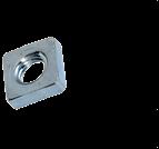 螺母、嵌件系列_薄型方螺母_四方薄螺母_DIN562_M5-M24_碳鋼_合金鋼_不銹鋼_8級_10級_A2-70_A4-80_上海米揚緊固件