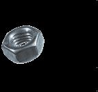 螺母、嵌件系列_1型六角螺母_六角厚螺母_ISO 4032_GB/T 6170_M5-M64_碳鋼_合金鋼_不銹鋼_8級_10級_12級_A2-70_A4-80_A2-100_A4-100_上海米揚緊固件