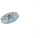 螺母、嵌件系列_手擰螺母_滾花薄螺母_DIN467_GB/T 807_M1-M10_碳鋼_不銹鋼_上海米揚緊固件