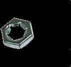 螺母、嵌件系列_扣緊自鎖螺母_鎖緊螺母_DIN7967_M4-M52_碳鋼_不銹鋼_上海米揚緊固件