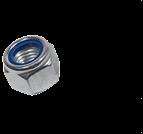 螺母、嵌件系列_非金屬嵌件六角鎖緊螺母_六角尼龍防松螺母_厚型_DIN982_ISO 7040_GB/T 889.1_M5-M24_碳鋼_不銹鋼_8級_10級_12級_A2-70_A4-80_A4-100_上海米揚緊固件