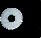 墊圈、擋圈_平墊圈_大外徑_DIN9021_ISO 7093_GB/T 96_碳鋼_不銹鋼_銅_尼龍_100HV-300HV_d3-36_上海米揚緊固件