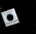 墊圈、擋圈_方斜墊圈_工字鋼用_DIN435_GB/T 852_d8-27_碳鋼_不銹鋼_上海米揚緊固件