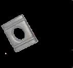 墊圈、擋圈_方斜墊圈_槽鋼用_DIN434_GB/T 853_d8-27_碳鋼_不銹鋼_上海米揚緊固件
