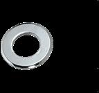 墊圈、擋圈_平墊圈_倒角_DIN125 B_ISO 7090_GB/T 97.2_碳鋼_不銹鋼_d6-160_上海米揚緊固件