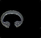 墊圈、擋圈_孔用擋圈_DIN472_GB/T 893.1_d8-300_碳鋼_彈簧鋼_不銹鋼_上海米揚緊固件