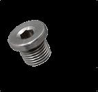 其它標準緊固件_內六角堵頭_M螺紋_DIN908 M_M10-M64_碳鋼_不銹鋼_上海米揚緊固件