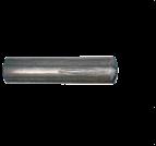 其它標準緊固件_槽銷_半長倒錐槽_DIN1474_ISO 8741_d1.5-d25_碳鋼_彈簧鋼_不銹鋼_上海米揚緊固件