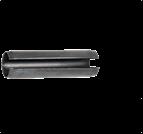 其它標準緊固件_輕型彈性圓柱銷_DIN7346_ISO 13337_d1-d10_碳鋼_彈簧鋼_不銹鋼_上海米揚緊固件