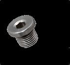 其它標準緊固件_內六角堵頭_R螺紋_DIN908 R_R1/8-R2_碳鋼_不銹鋼_上海米揚緊固件