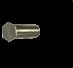 PEM_薄板用_壓鉚螺母柱_盲孔_通孔_TSO_TSOS_碳鋼_不銹鋼_M2.5-M3.5_上海米揚緊固件