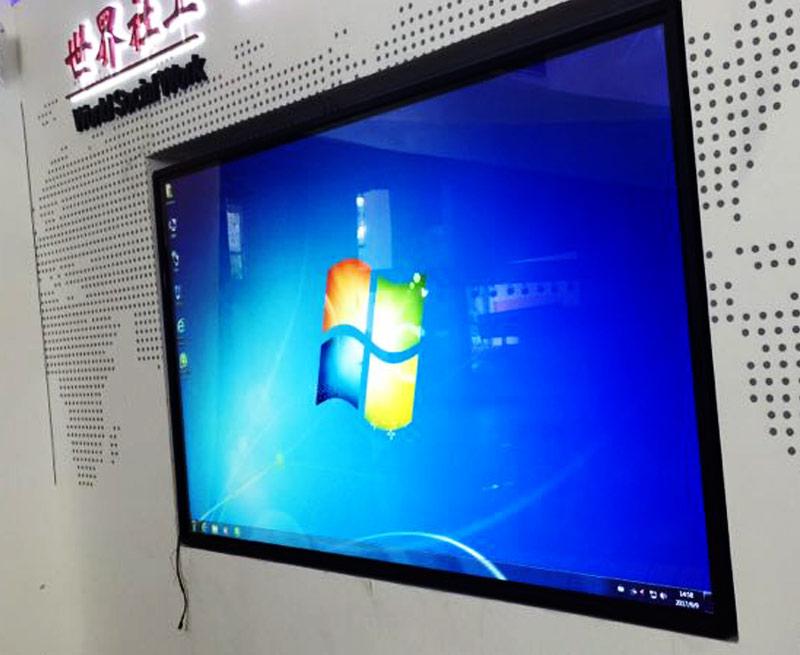 LG液晶拼接屏图像不清晰?这样做高亮又清晰