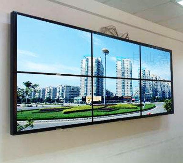 55寸LCD工业级液晶拼接屏原装did拼接屏