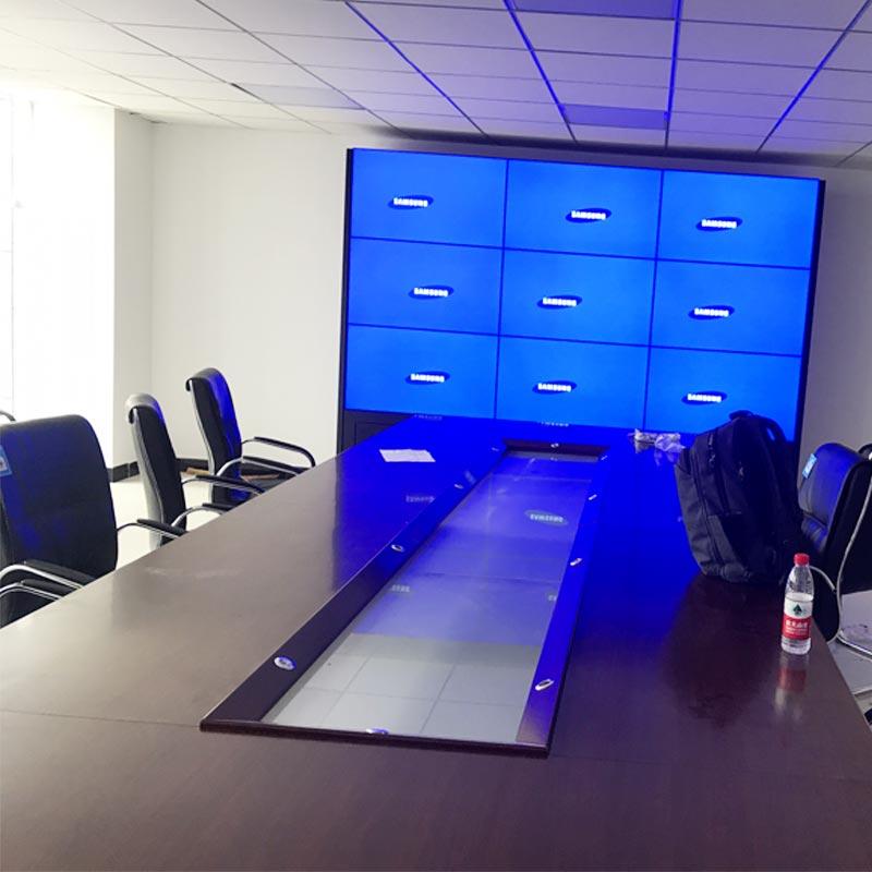 深圳液晶拼接屏的发展符合环保的理念