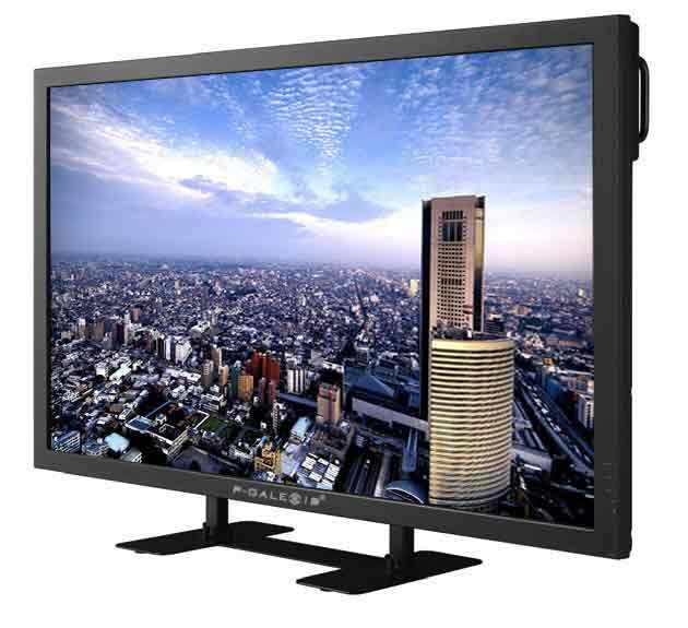 32寸高清液晶显示器监视器宽屏1080P全新IPS屏HDMI接口