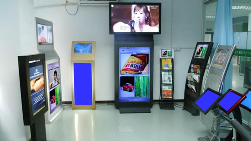 液晶触控一体机对广告机的影响