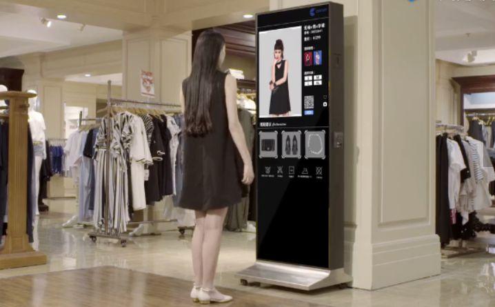 液晶广告机有什么价值
