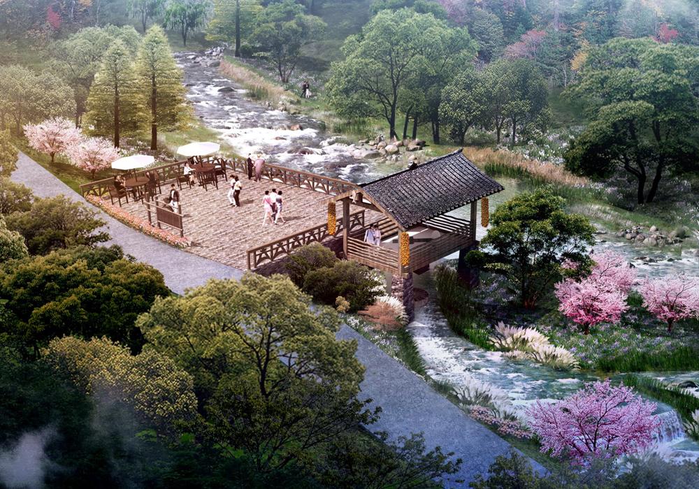 四川省·雅安市·石棉县蟹螺堡子乡村旅游