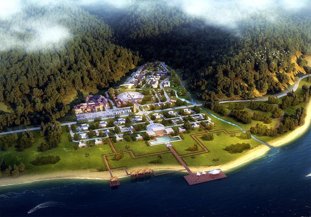 云南·丽江市·泸沽湖国际自驾游度假营地