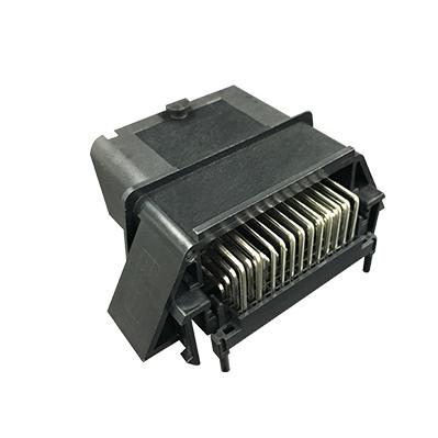 CMC 和 CMX 密封式混合模块连接器