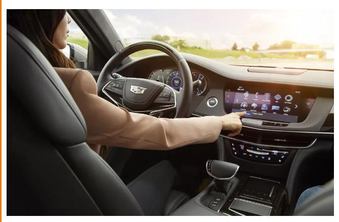 """网赌ag平台电子:自动驾驶更进一步,欧司朗让你""""放开双手""""去开车"""