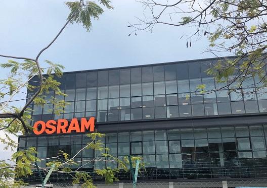 马来西亚——OSRAM朝圣之旅