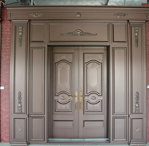 福建庭院門