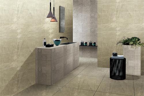 卫生间仿古陶瓷砖选购技巧