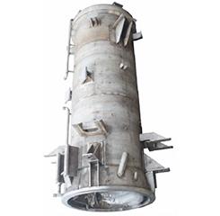 不锈钢反应罐厂家价格
