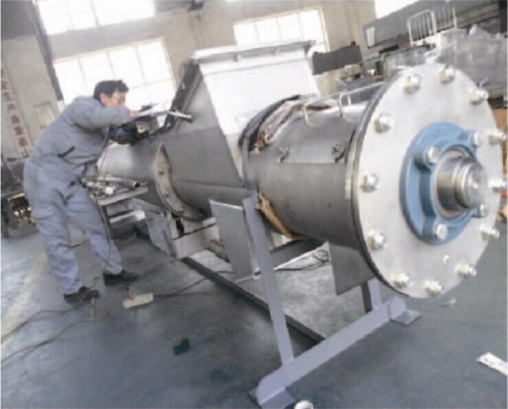 IBC生產制造