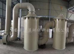 有机废气处理技术加热解吸专业讲解